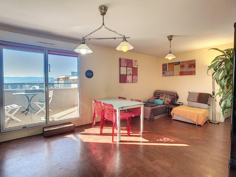 Sale apartment Bourgoin jallieu 209500€ - Picture 2