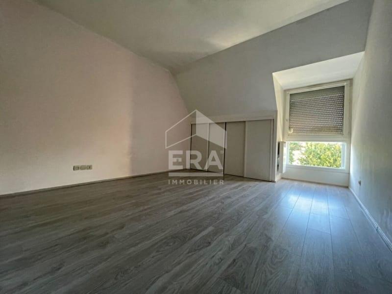 Rental apartment Brie comte robert 710€ CC - Picture 4