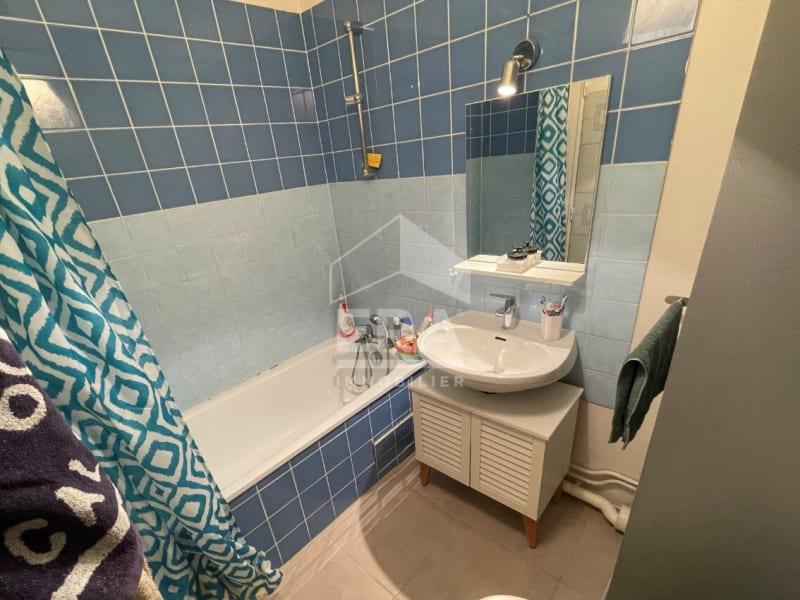 Rental apartment Brie comte robert 710€ CC - Picture 5