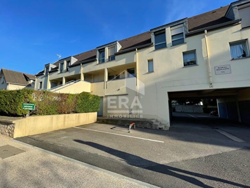 Rental apartment Brie comte robert 710€ CC - Picture 6