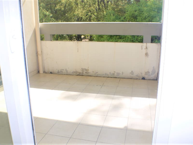 Vente appartement Marseille 9ème 165000€ - Photo 1