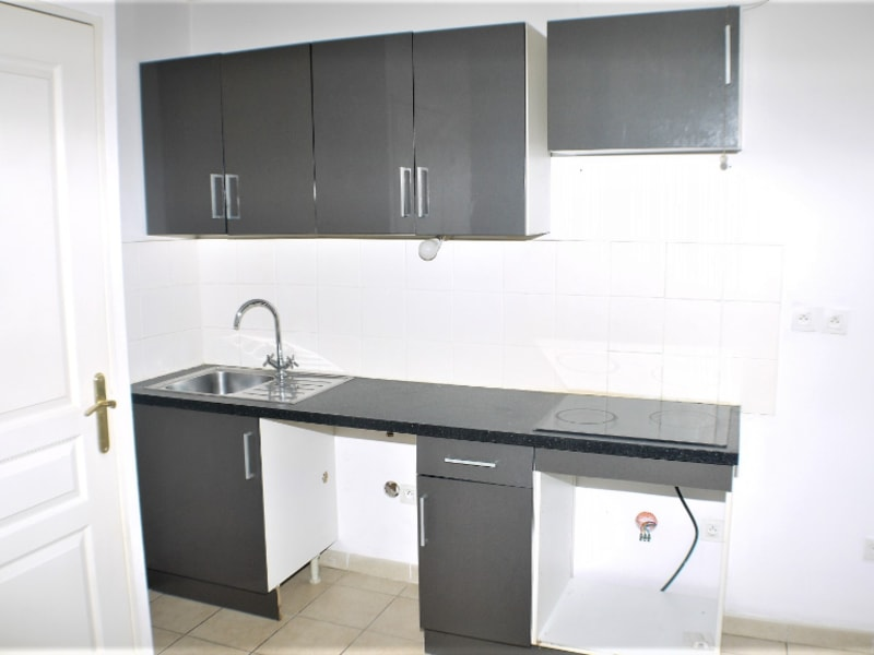 Vente appartement Marseille 9ème 165000€ - Photo 5