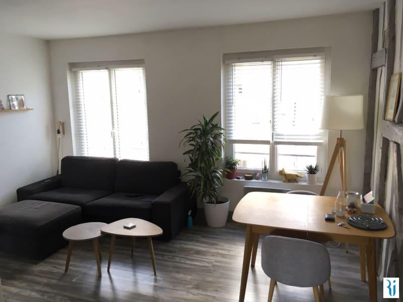 Sale apartment Rouen 179500€ - Picture 2