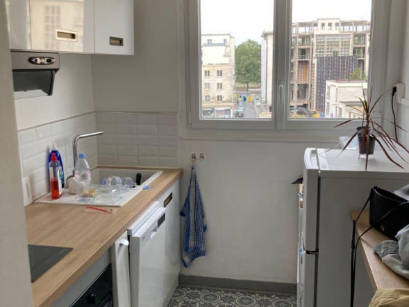 Sale apartment Rouen 179500€ - Picture 3