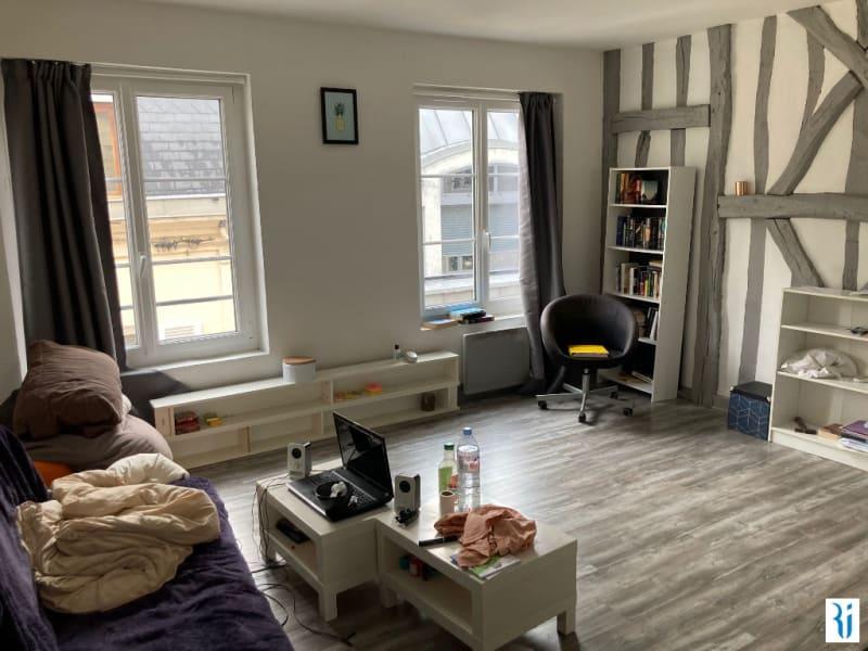 Sale apartment Rouen 179500€ - Picture 4