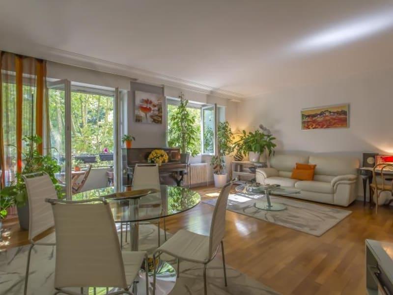 Vente appartement Grenoble 315000€ - Photo 2