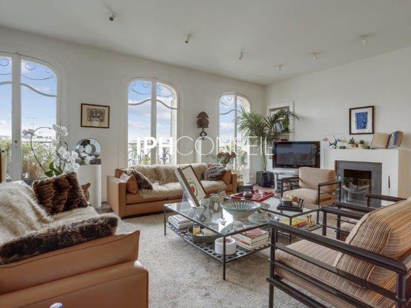 Sale apartment Neuilly sur seine 2395000€ - Picture 1
