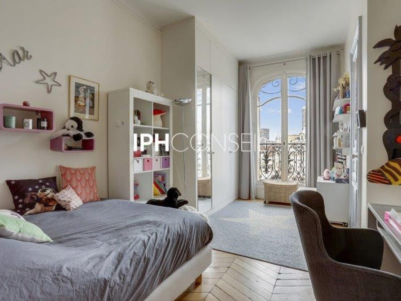 Sale apartment Neuilly sur seine 2395000€ - Picture 10