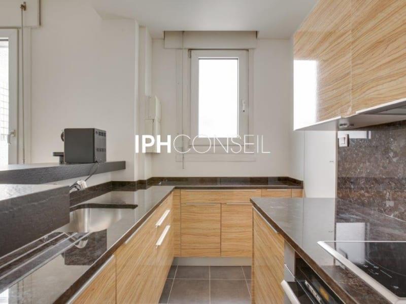Vente appartement Paris 8ème 850000€ - Photo 5