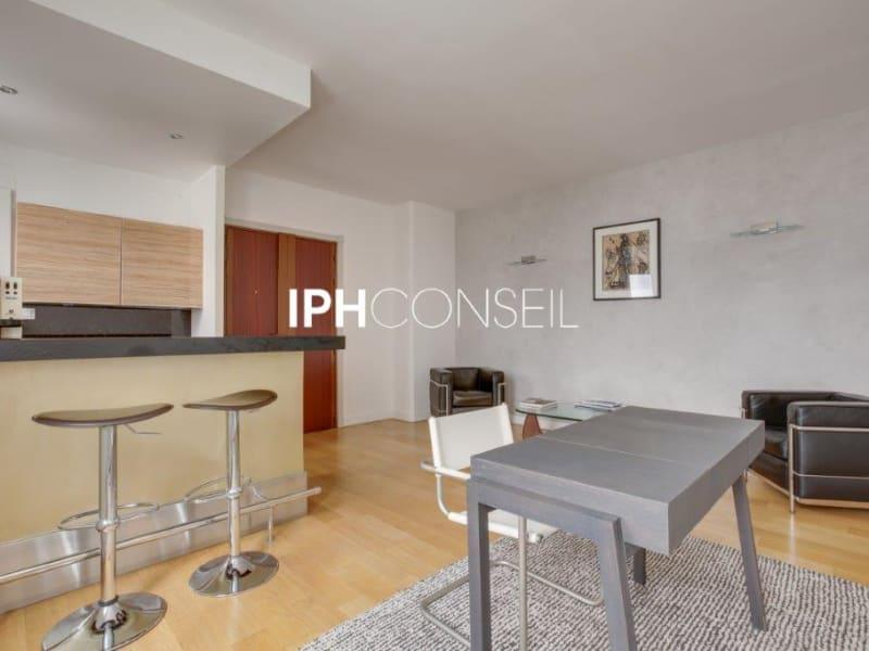 Vente appartement Paris 8ème 850000€ - Photo 7