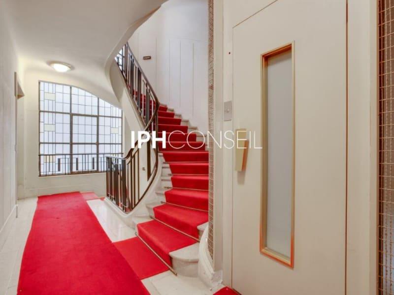 Vente appartement Paris 8ème 850000€ - Photo 9