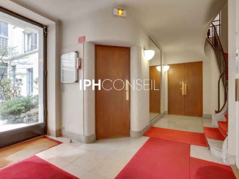 Vente appartement Paris 8ème 850000€ - Photo 10