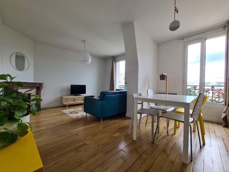 Location appartement Boulogne billancourt 1450€ CC - Photo 1