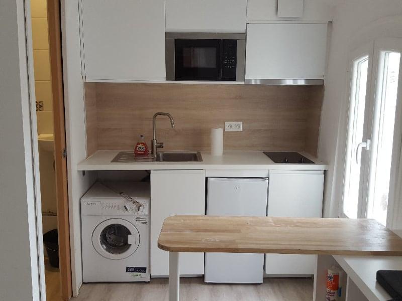 Location appartement Poissy 562,53€ CC - Photo 1
