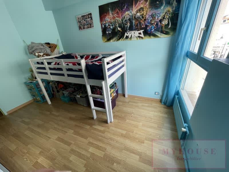 Sale apartment Bagneux 410000€ - Picture 5