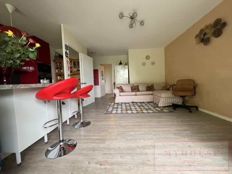 Vente appartement Bagneux 359000€ - Photo 2