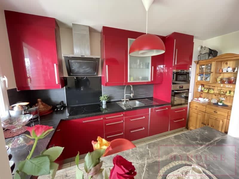 Vente appartement Bagneux 359000€ - Photo 3