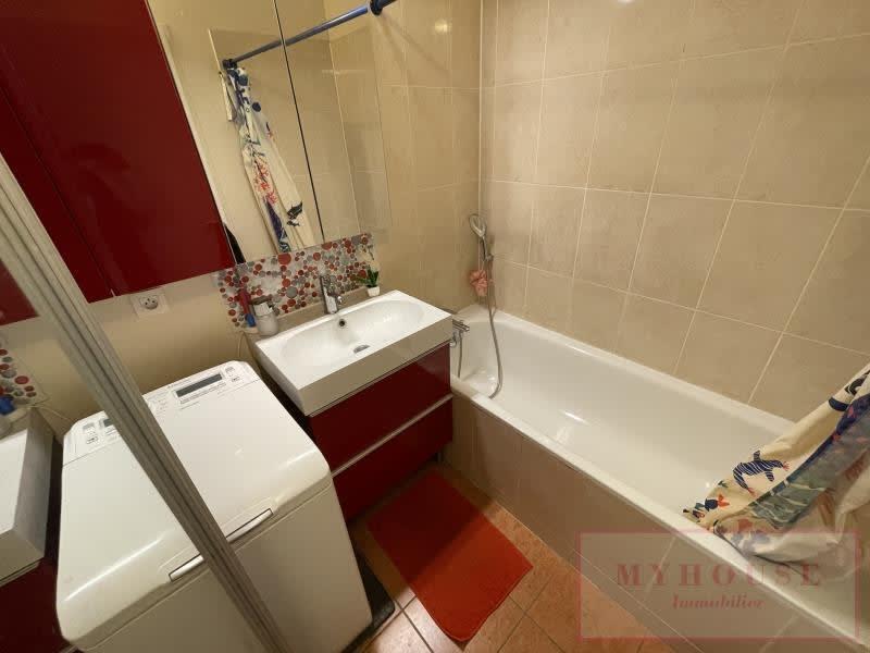 Vente appartement Bagneux 359000€ - Photo 5
