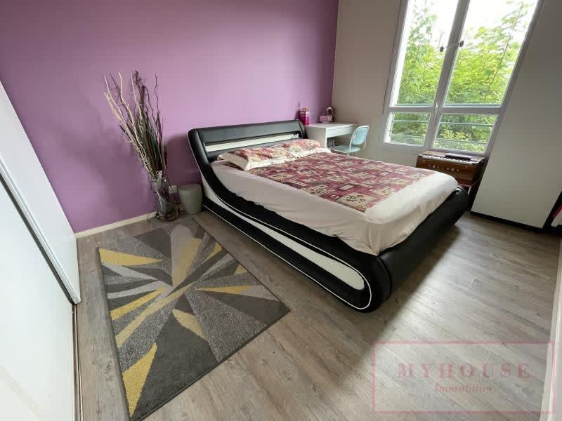 Vente appartement Bagneux 359000€ - Photo 6