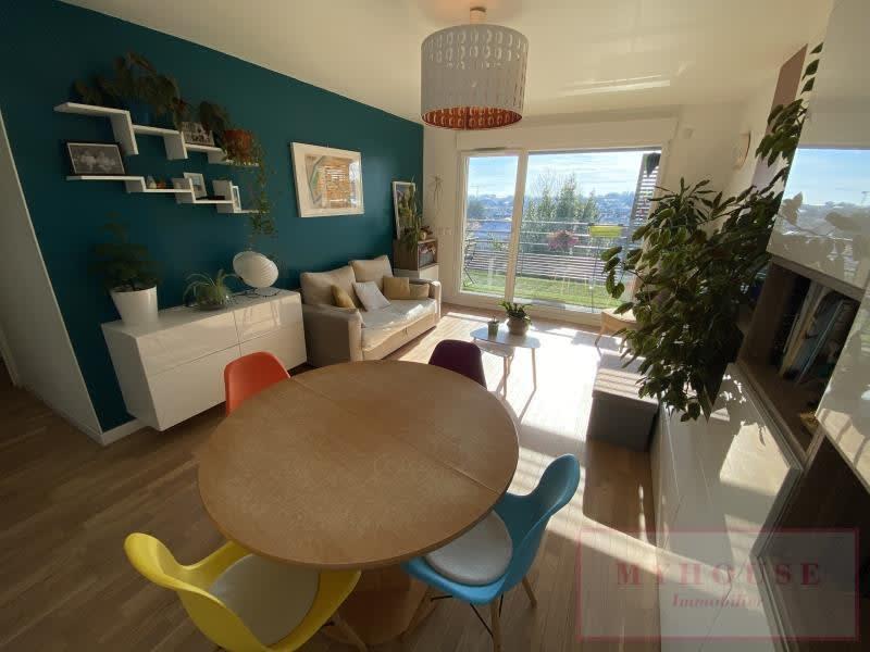 Vente appartement Bagneux 449000€ - Photo 3