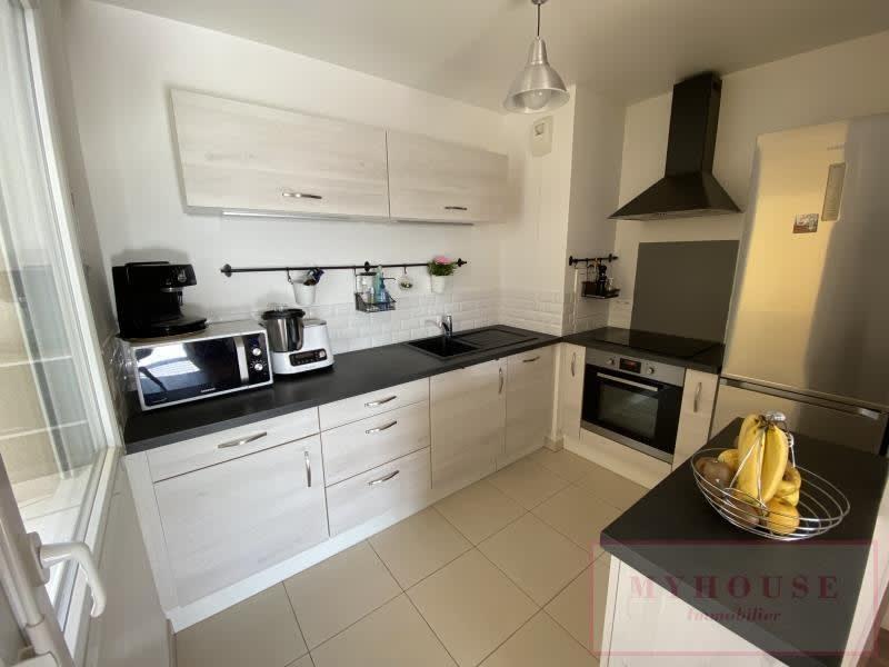 Vente appartement Bagneux 449000€ - Photo 5