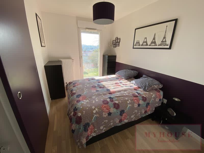 Vente appartement Bagneux 449000€ - Photo 6
