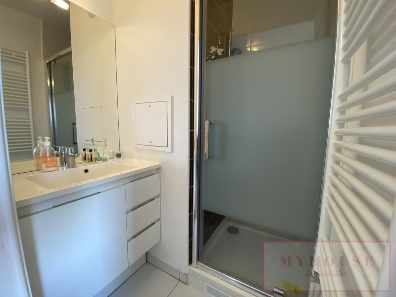 Vente appartement Bagneux 449000€ - Photo 7