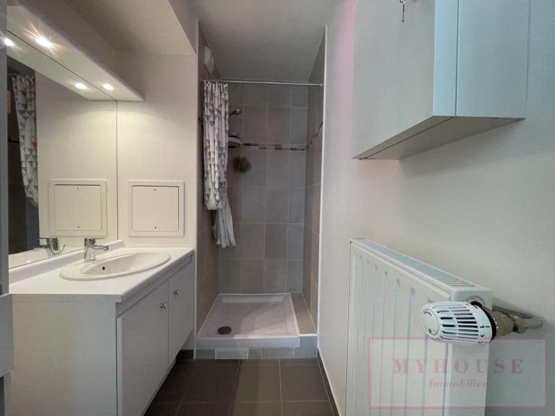 Vente appartement Bagneux 499000€ - Photo 4
