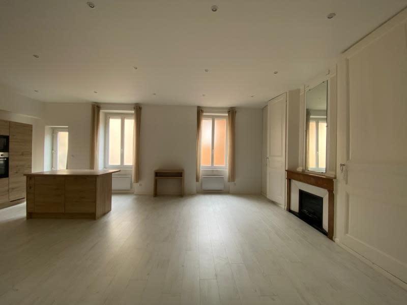 Vente appartement Villefranche sur saone 236000€ - Photo 2