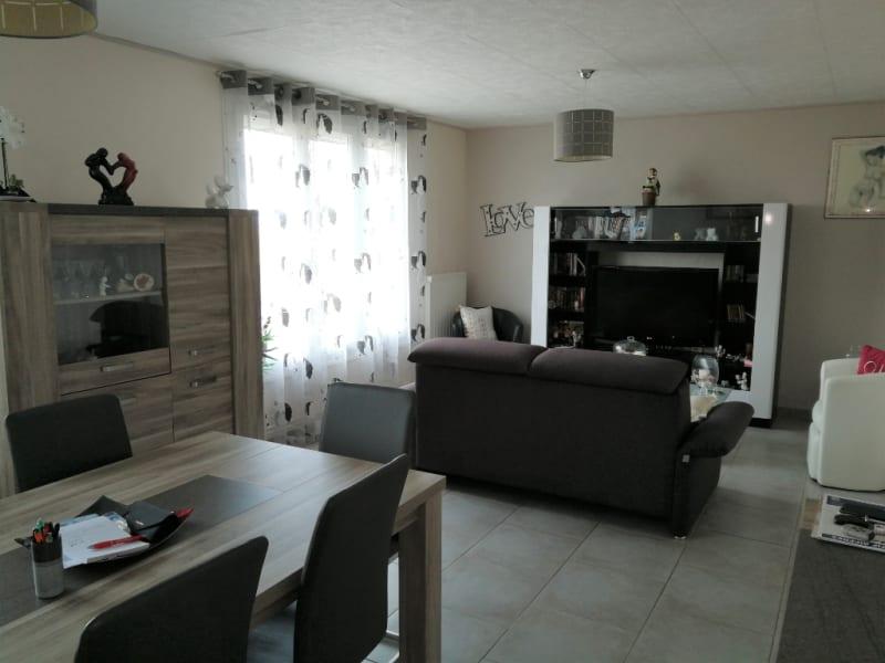 Sale house / villa Aiffres 218400€ - Picture 2