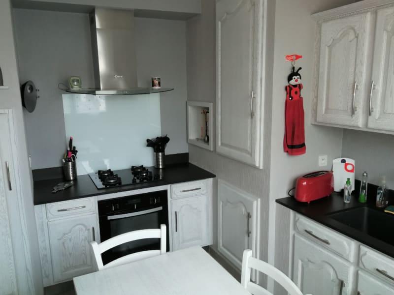 Sale house / villa Aiffres 218400€ - Picture 3