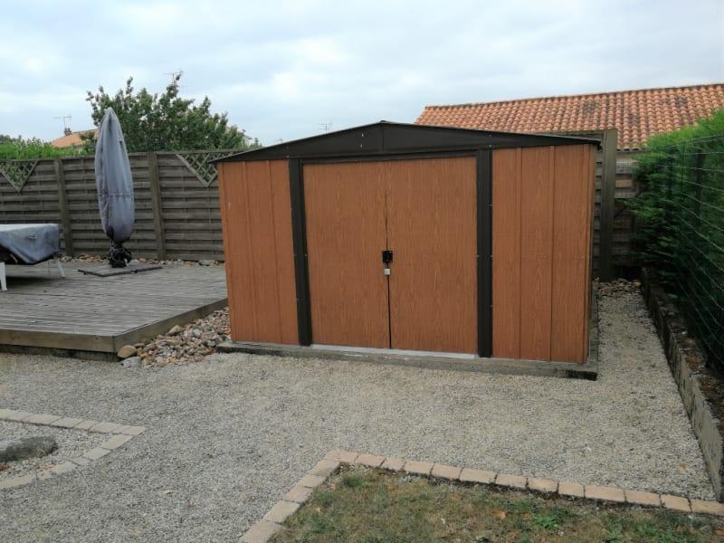 Sale house / villa Aiffres 218400€ - Picture 10