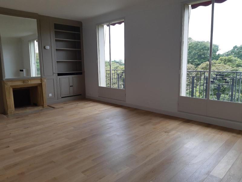 Location appartement Paris 16ème 3900€ CC - Photo 1