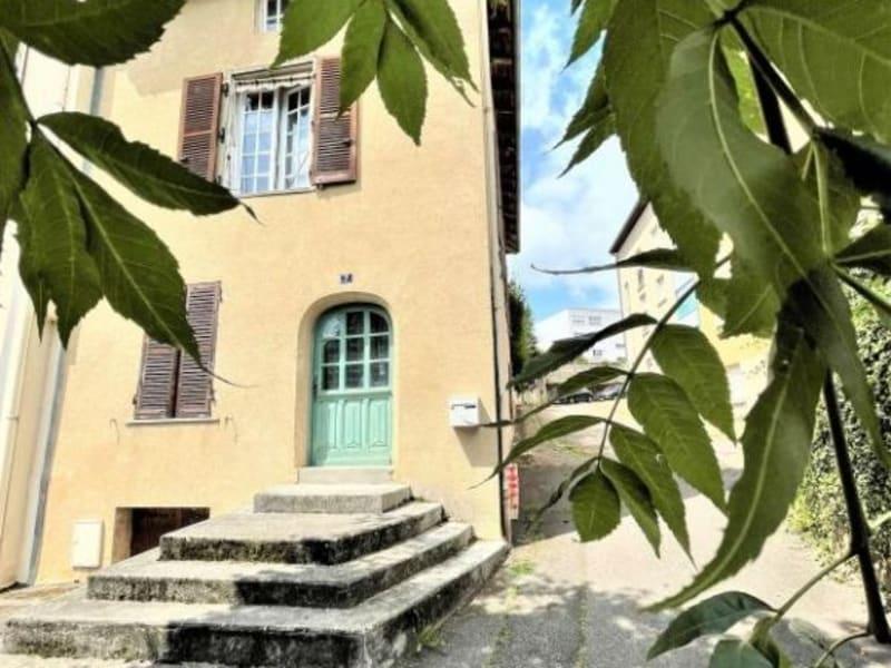 Sale house / villa Isle 188000€ - Picture 3