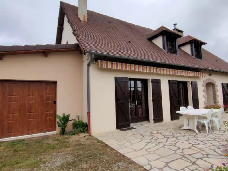Sale house / villa Pageas 341250€ - Picture 1