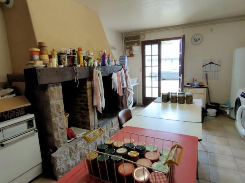 Sale house / villa Pageas 341250€ - Picture 4