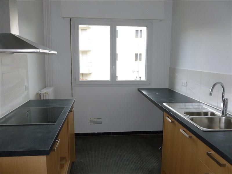 Rental apartment St germain en laye 1435€ CC - Picture 2