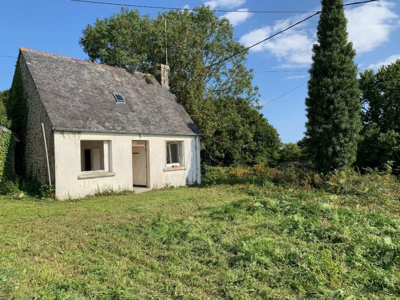 Sale house / villa Pont l abbe 99640€ - Picture 1
