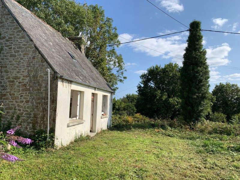 Sale house / villa Pont l abbe 99640€ - Picture 6