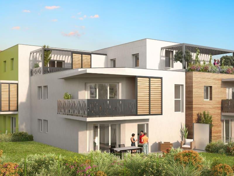 Alquiler  apartamento Villeneuve les maguelone 920€ CC - Fotografía 1