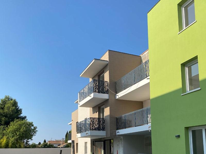 Alquiler  apartamento Villeneuve les maguelone 920€ CC - Fotografía 2