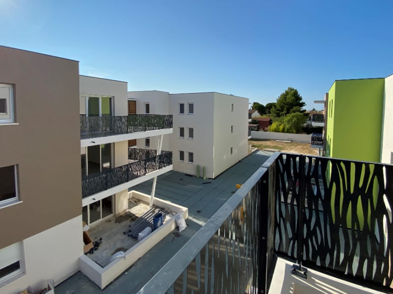 Alquiler  apartamento Villeneuve les maguelone 920€ CC - Fotografía 3