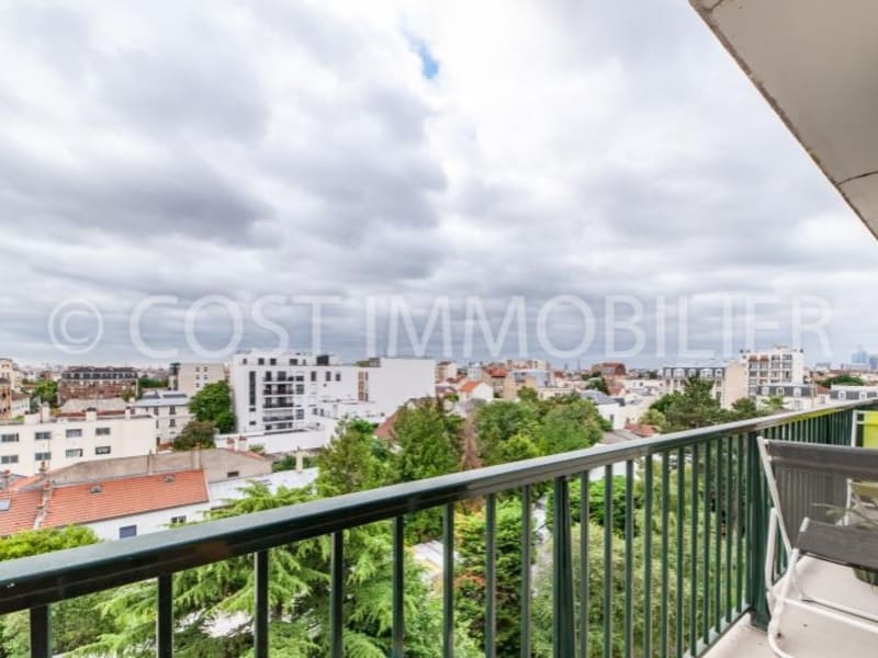 Vente appartement Colombes 665000€ - Photo 1