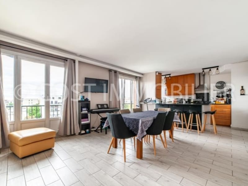 Vente appartement Colombes 665000€ - Photo 2
