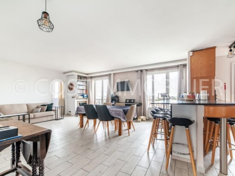 Vente appartement Colombes 665000€ - Photo 3