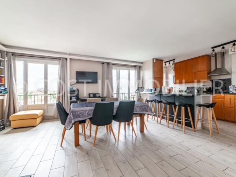 Vente appartement Colombes 665000€ - Photo 4