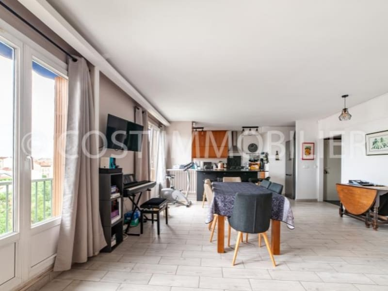 Vente appartement Colombes 665000€ - Photo 5