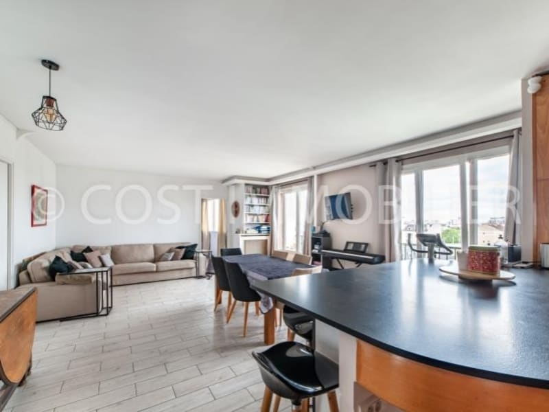 Vente appartement Colombes 665000€ - Photo 6