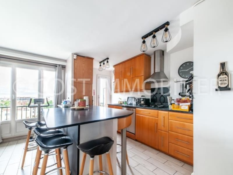 Vente appartement Colombes 665000€ - Photo 7