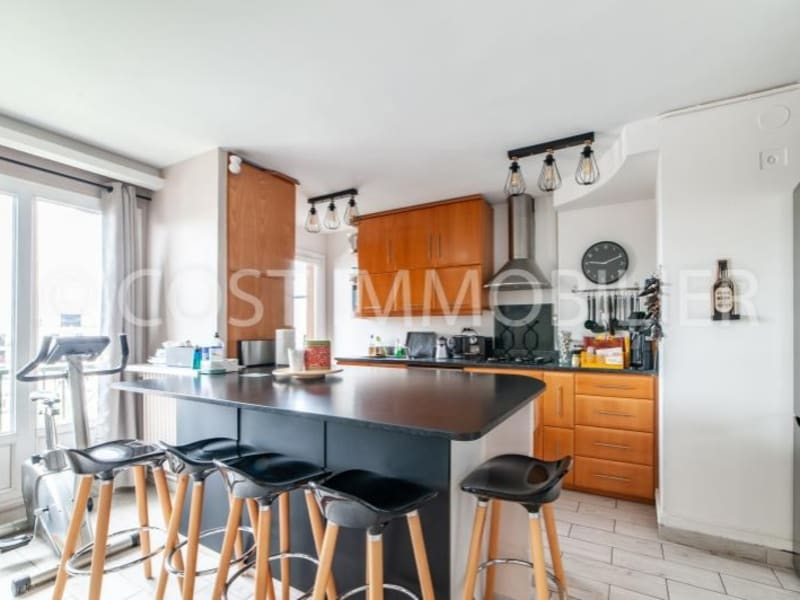 Vente appartement Colombes 665000€ - Photo 8